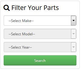 Фильтр автотоваров по модели, марке и году для OpenCart и ocStore изображение №3